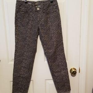 26/2 Modern Skinny Loft Pants